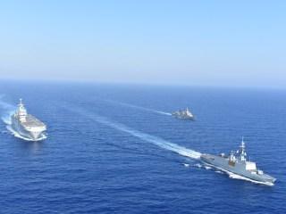 Erdogan says attack on Turkish ship in Mediterranean dispute will exact 'high price'