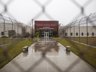 In Georgia, 2nd ICE detainee dies from COVID-19 complications