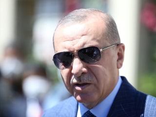 Turkey may suspend ties with UAE over Israel deal, Erdogan says