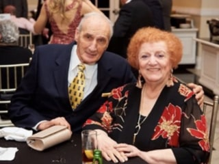 Coronavirus kills New Jersey couple married 62 years, two days after son's death