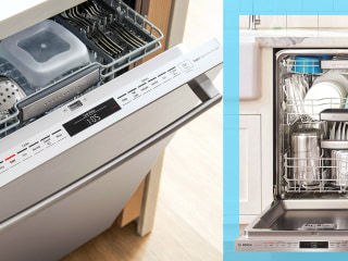 Dishwashers buying guide 2021: Features, models and prices