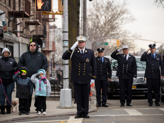 Treasury says it aims to fix problem that held up payments for NY firefighters with 9/11 illnesses