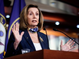 Moderate Democrats in the House push Pelosi to find deal with Republicans on COVID-19 relief
