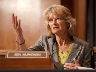 Lisa Murkowski becomes 2nd GOP senator to oppose pre-election Supreme Court vote