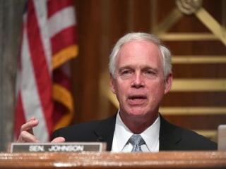 Sen. Johnson releases findings of Hunter Biden probe alleging conflict of interest
