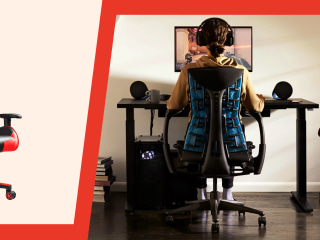 Gaming chair guide: Expert shares how to buy a gaming chair