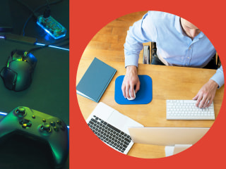 Best mouse pads for gaming and working from home in 2021