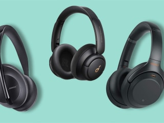 The best noise cancelling headphones to shop in 2021
