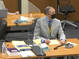 Minnesota Supreme Court won't intervene on third-degree murder charge in Derek Chauvin trial