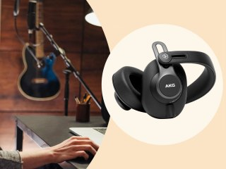 Why these AKG headphones are the best pair to buy right now