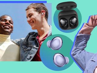 Samsung Galaxy Buds Pro: The best premium earbuds