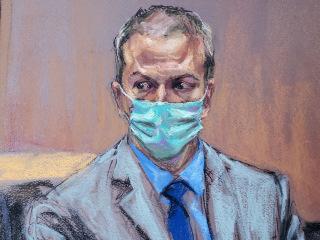 Derek Chauvin guilty of murder in George Floyd's death