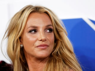 Britney Spears criticizes 'hypocritical' documentaries about her life