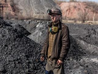 Ukraine's war-torn Donbas region is on the verge of environmental disaster