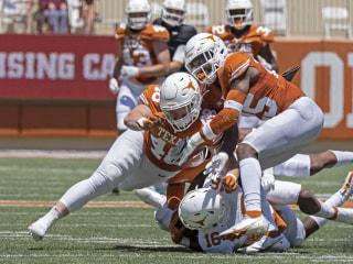 University of Texas linebacker Jake Ehlinger found dead in Austin