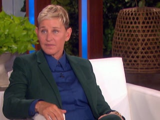 Ellen DeGeneres says instincts, not controversy, driving her decision to end talk show