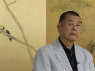 Hong Kong media tycoon Jimmy Lai arrested, top aide says
