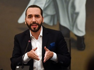 El Salvador president's allies are on U.S. list of officials deemed to be corrupt