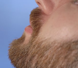 Your Beard May Be Filled With Poop Particles