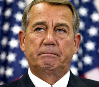 Chaos in Congress May Disrupt Boehner's Future