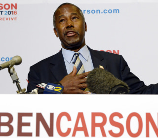 Ben Carson Scouting Report: A Mix of Charm & Controversy