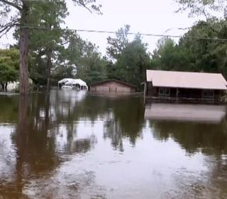 South Carolina on Alert for Dam Breaks After Historic Rainfall