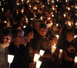 Protests Likely as President Obama Lands in Roseburg, Oregon