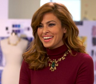 Eva Mendes Talks Cuban Heritage, Career, Fashion, and Motherhood