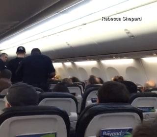 Alaska Airlines Flight Diverts to Remove Passenger