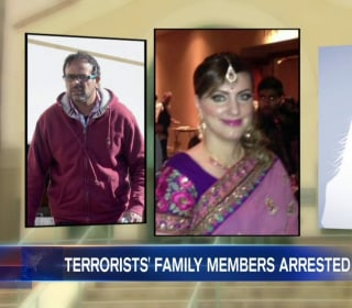 Wife in Sham Marriage to San Bernardino Shooter's Friend Pleads Guilty