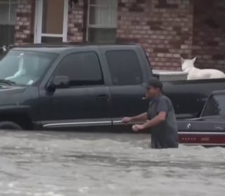 Severe Weather Wreaks Yet More Havoc Across the South