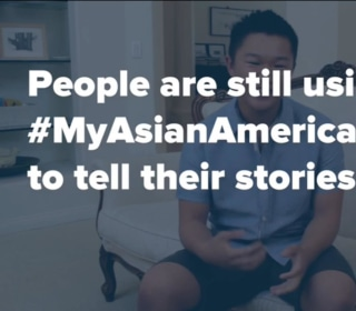 Continue the Conversation: #MyAsianAmericanStory