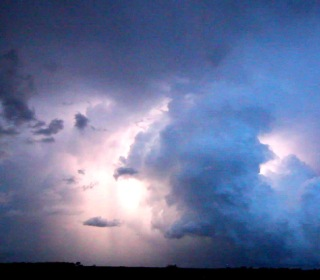 Explosive Supercell Leads to Tornadoes Across Eastern Missouri