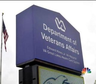 VA Secretary Compares Veterans Wait Times to Disneyland