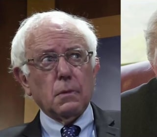 Trump Demands $10 Million for Charity to Debate Sanders