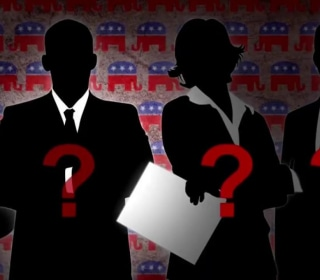Will a New Candidate Enter the Presidential Race?