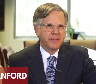 Why I Chose Stanford, from NBC's Pete Williams
