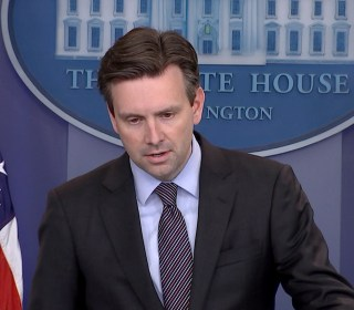 White House: U.S. Ready to Aid in EgyptAir Crash Investigation