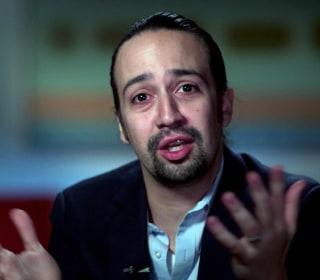 Here's 'Hamilton' Creator Lin-Manuel Miranda's Message to Puerto Rico