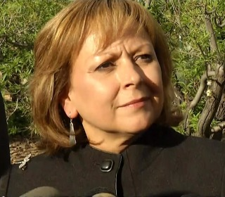 New Mexico Governor Fires Back at Donald Trump