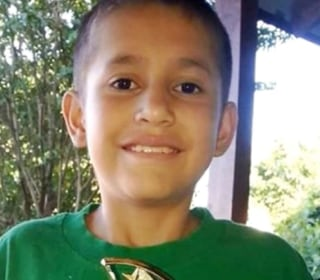 Hundreds Mourn 11-Year-Old Stabbing Victim