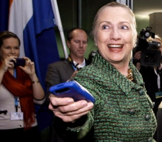 Hillary Clinton Faces Fallout After Email Report