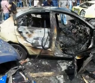 Wave of Bombings Kills Dozens on Syrian Coast