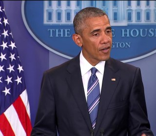 Obama: SCOTUS Immigration Decision 'Is Frustrating'