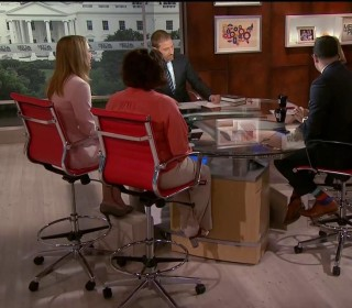 Helene Cooper on Clinton VP Choice: Kaine 'Safe' Pick