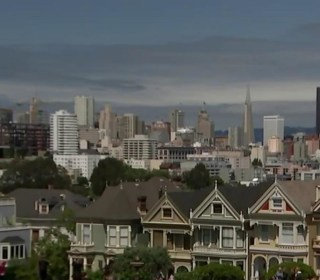 Airbnb sues San Francisco over new home-sharing rules