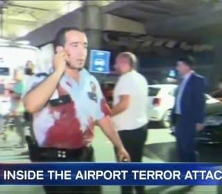 Istanbul Airport Reopens After Attack That Killed More Than 40
