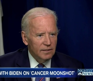 Vice President Biden: 'The Pharmaceutical Industry Owes an Explanation'