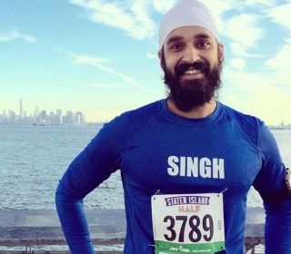 Sikh Professor: 'Diversity Is What Makes This Nation Great'