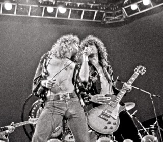 Why is Led Zeppelin Being Sued Over 'Stairway to Heaven'?